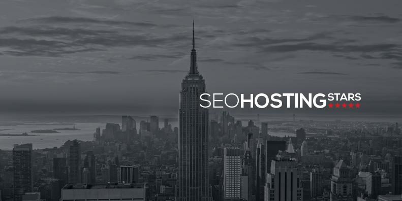 Seo Hosting Stars